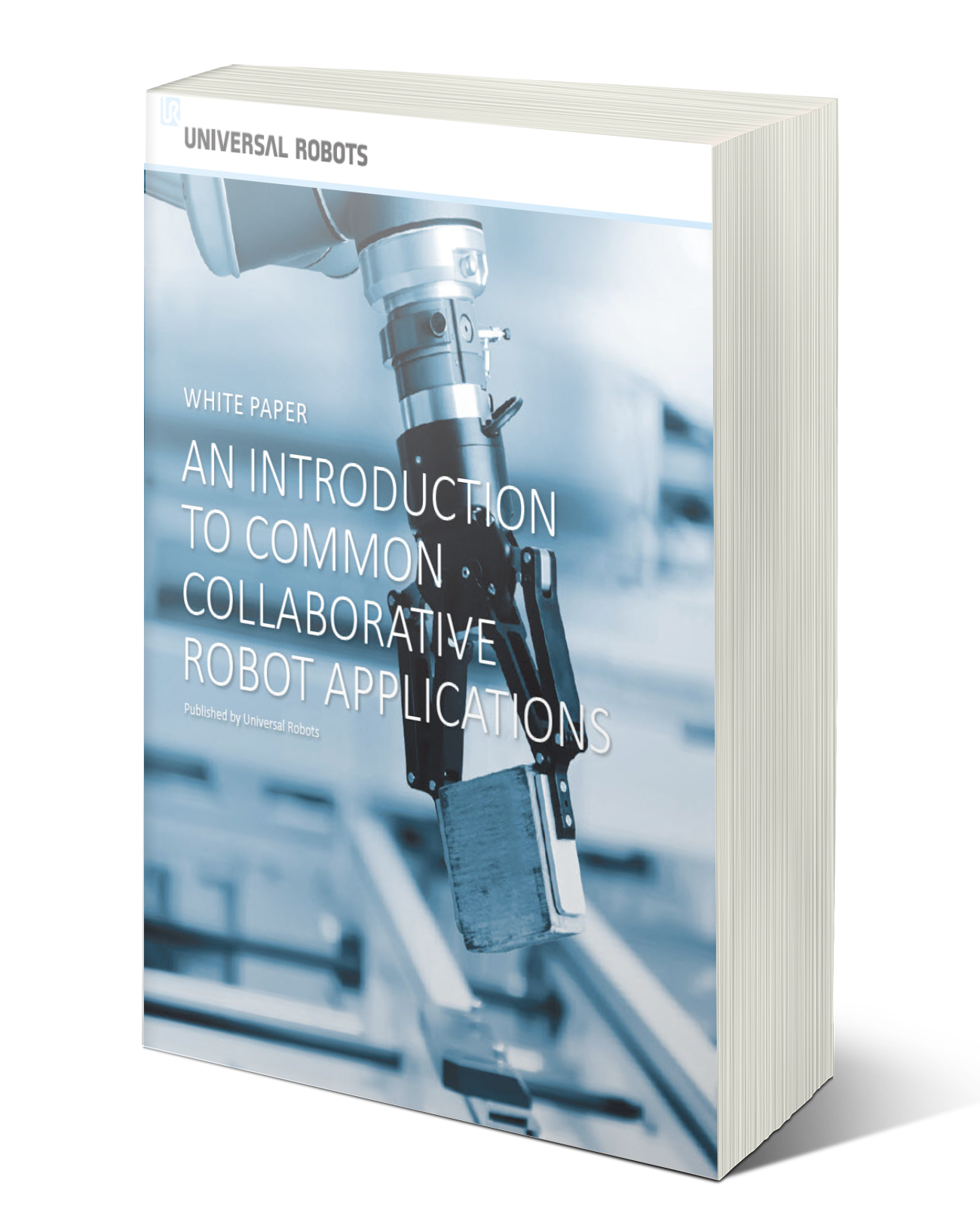 Common collaborative robot applications white paper