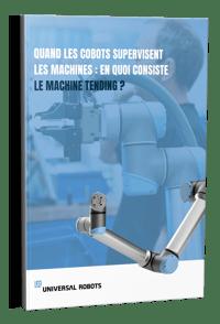 Mock-up Application Machine Tending