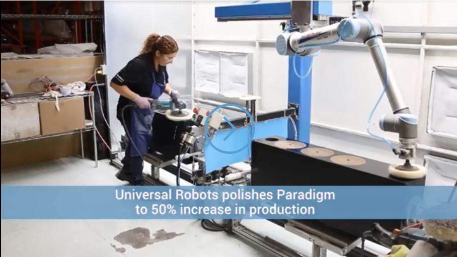 iwf paradigm preshow